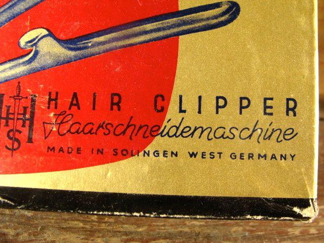 Hius-trimmeri Horsator hair a41f67c44a