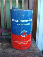 Esso atlas perma-guard anti-freeze