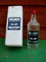 Finlandia, Vodka of Finland 0,75L
