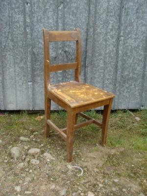 Biedermeier tuoli » Antiq.fi